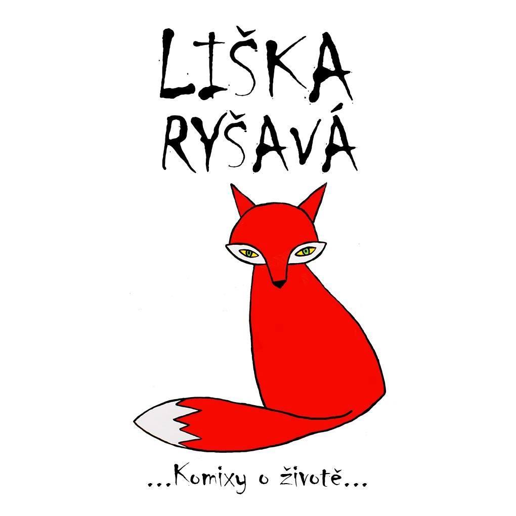 Mariana Ryšavá - ilustrátorka a fotografka