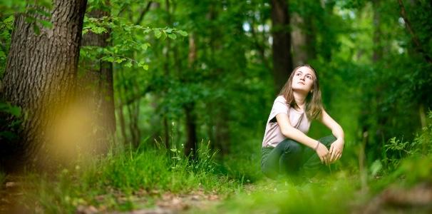 Víš jak voní les?