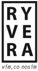 Ryvera - upcyklované textilní výrobky