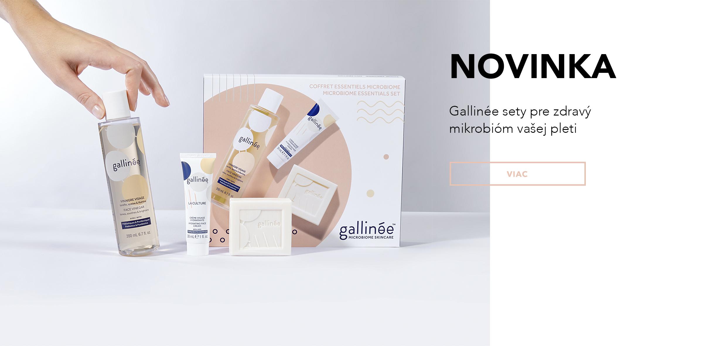 Gallinée Microbiome Sety