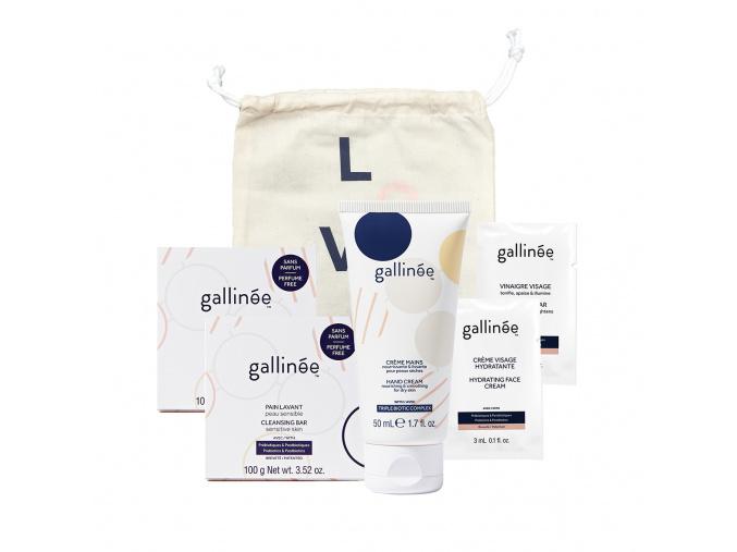 gallinee set2
