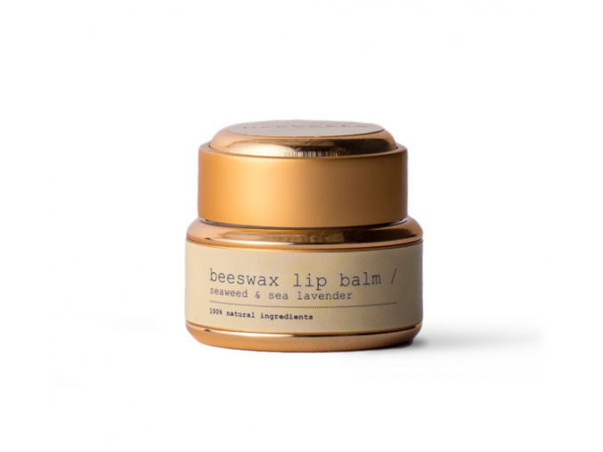 haeckels natural lip balm prirodny balzam na pery
