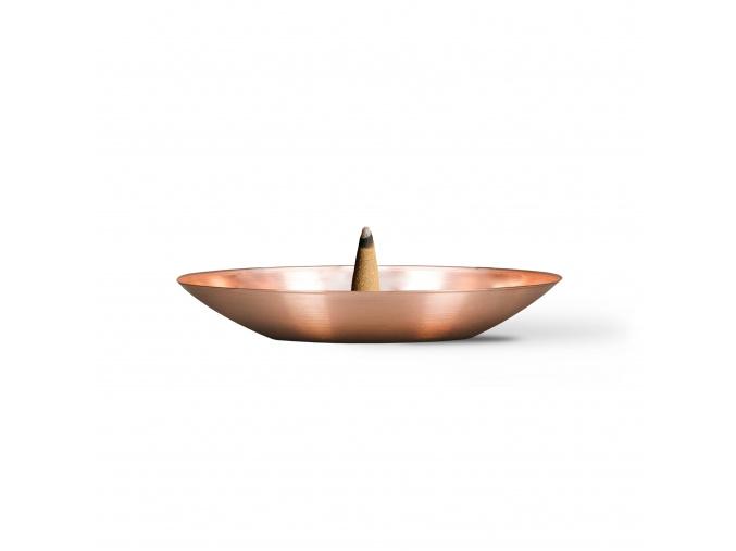 haeckesl copper dish medena miska na vonne ihlany copy