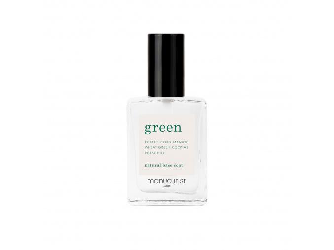 manucurist green base coat podkladova baza vrstva na nechty