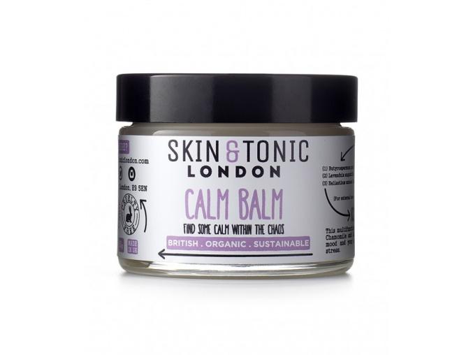Skin & Tonic Multifunkčný hydratačný balzam Calm Balm