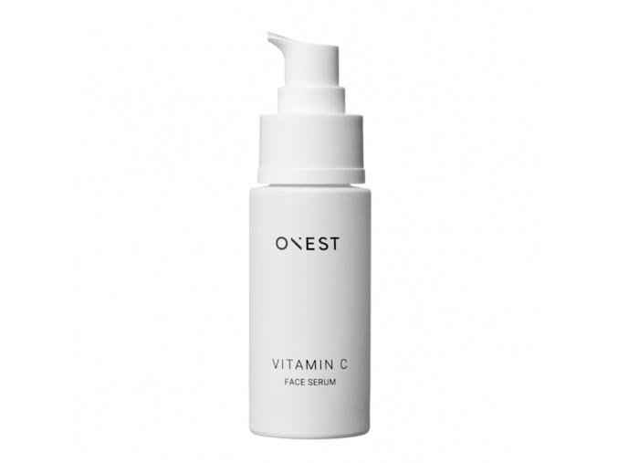 onest vitamin c face serum pletove serum s vitaminom c