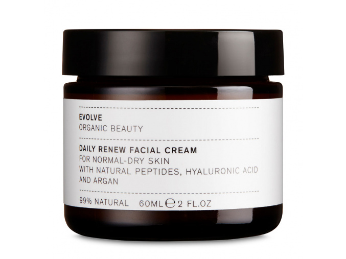 evolve daily renew facial cream denny obnovujuci krem 60 ml