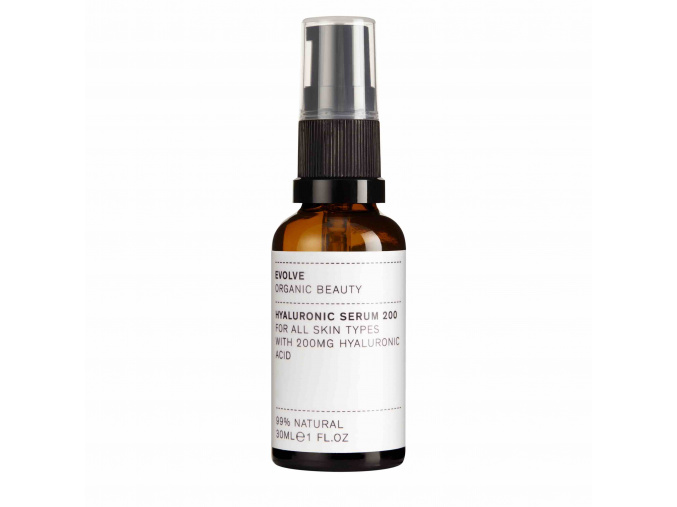 evolve hyaluronic serum 200 hyaluronove serum 30 ml