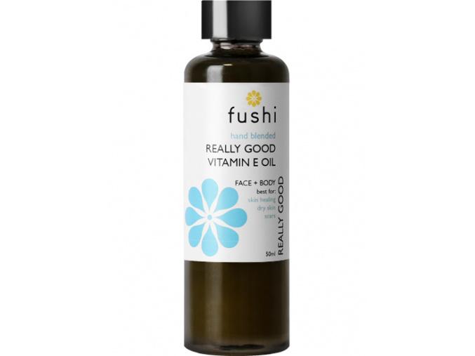 fushi really good vitamine E oil vitamin E olej