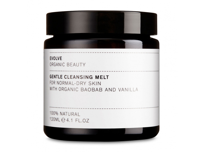 evolve gentle cleansing melt cistiaci gel na plet.120ml
