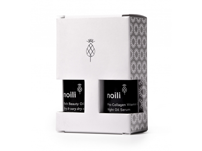 noili travel set rich dry very dry skin sucha velmi sucha plet