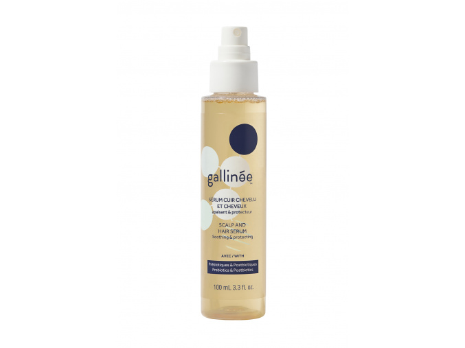 Gallinee Scalp and Hair Serum Serum na vlasy a pokozku hlavy
