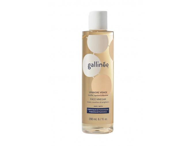 Gallinee Face Vinegar toner na plet
