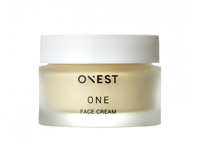 onest one face cream pletovy krem
