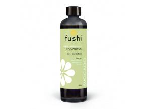fushi organic avocado oil bio avokadovy olej new