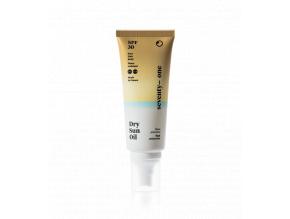seventyone percent dry sun oil spf 30 olej na opalovanie