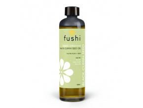 fushi organic black cumin seed oil bio rascovy olej new