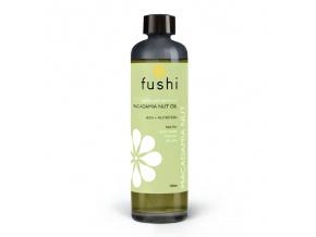 fushi organic macadamia nut oil bio makadamiovy olej new