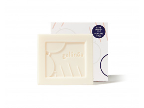 Gallnee Cleansing Bar Perfume Free Tuhy Cleanser Bez Vone