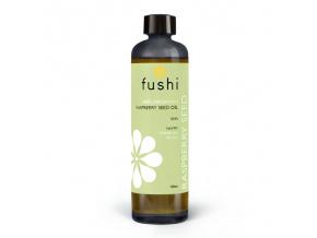 fushi raspeberry oil malinovy olej new
