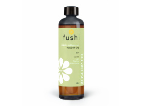 fushi organic rosehip oil bio sipkovy olej new