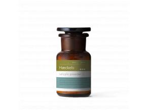 haeckels salicylic exfoliant powder salicylovy exfoliacny prasok