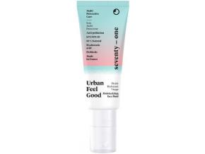seventyone percent urban feel good pletovy fluid spf 30