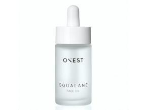 onest squalane face oil pleťový olej 30ml