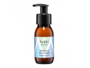 fushi biovedic fydration face cream hydratacny krem na tvar 50ml