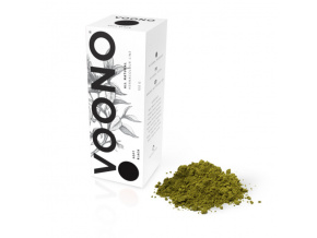 vonno natural hair colour soft black prirodna farba na vlasy soft black