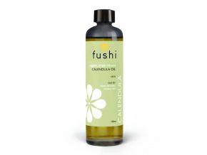 fushi organic calendula oil bio nechtikovy olej 100 ml