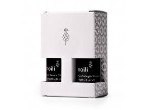 noili travel set rich normal oilly skin normalna mastna plet