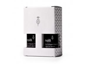 noili travel set light normal oilly skin normalna mastna plet