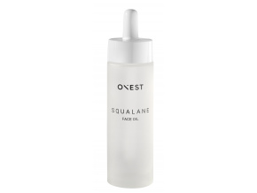 onest squalane face oil olej na tvar limited edition 50ml