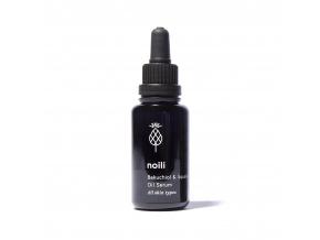 noili bakuchiol squalane oil serum pletove serum