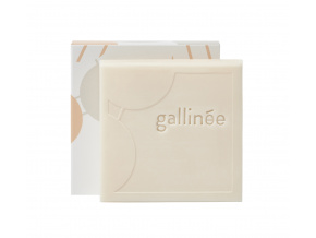 Gallinee Cleansing Bar Tuhy cleanser 2