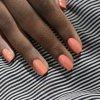 manucurist bird of paradise nails