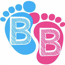 logo Baby Bare Shoes