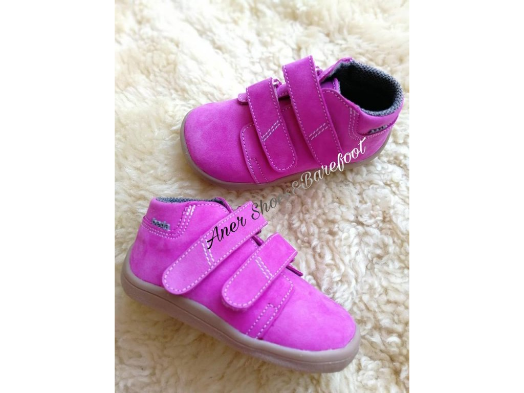 7c9ab64adcb Beda barefoot Janette II. BF0001 W M - Aner Shoes Barefoot