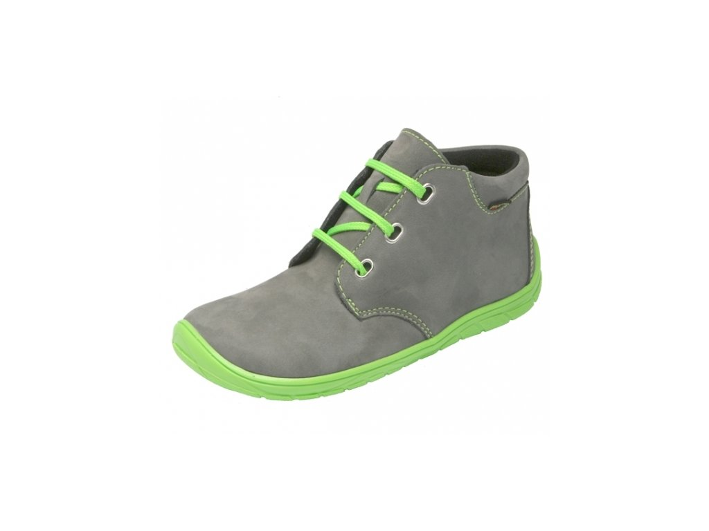edf76165bfaa9 Fare Bare dětské celoroční boty 5221262 - Aner Shoes&Barefoot