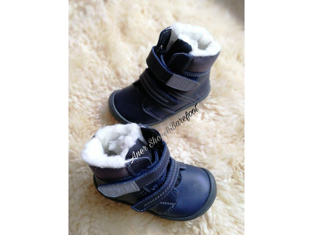 92eeb7703e0 Filii Barefoot Himalaya Nappa Tex Wool - Ocean - Aner Shoes&Barefoot
