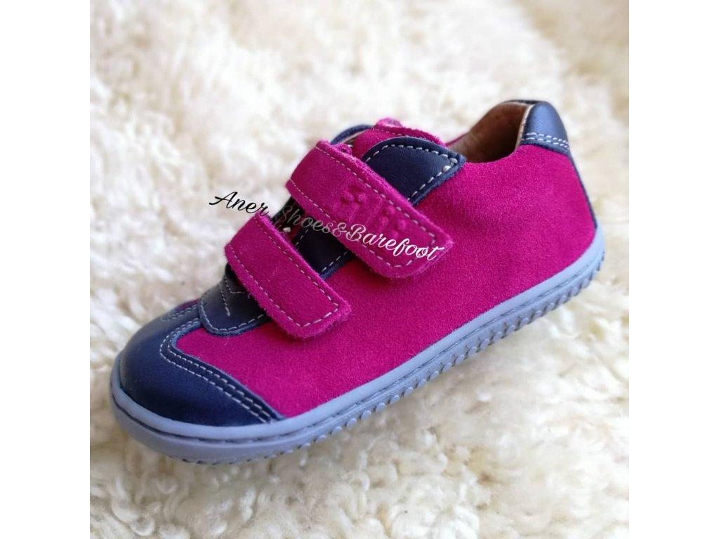 ... Filii barefoot Leguan pink navy 3 filii leguan ocean pink 43fd989686d
