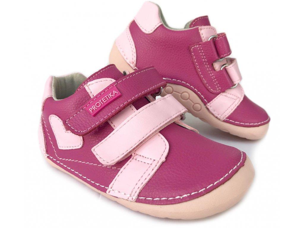31239d91fd Protetika Pony Fuxia - Aner Shoes Barefoot