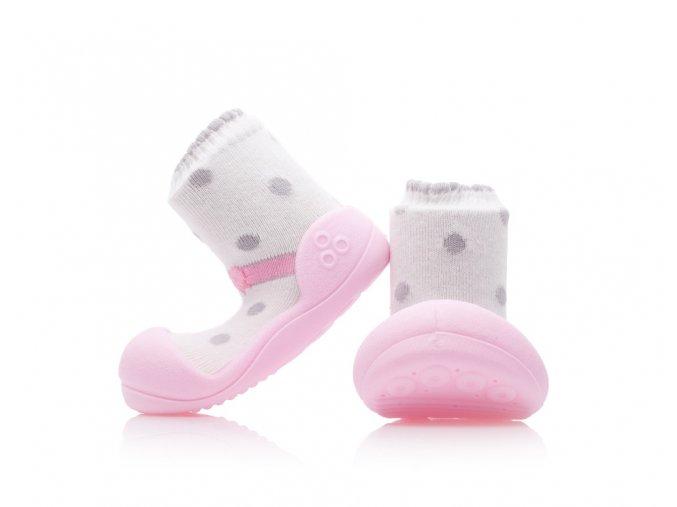 2 Ballet Pink 1