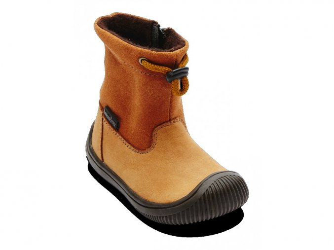 Bundgaard Walk Tex Pull On Tan