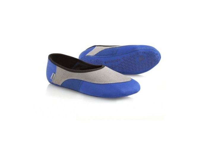 sockwa dojo royal blue