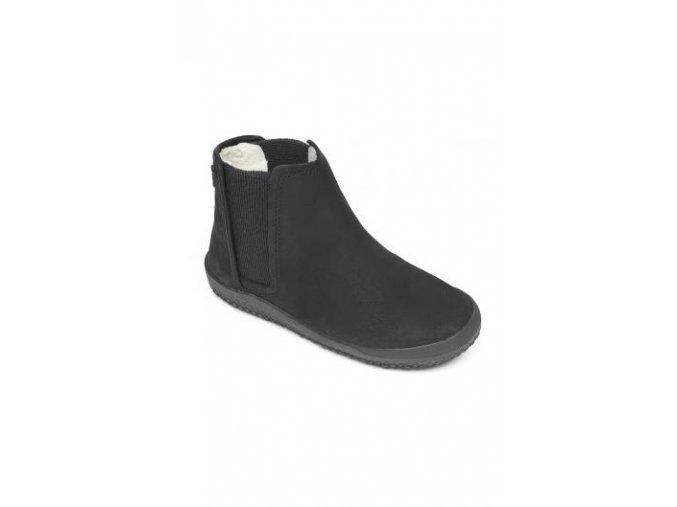 vivobarefoot nepal k leather black (1)