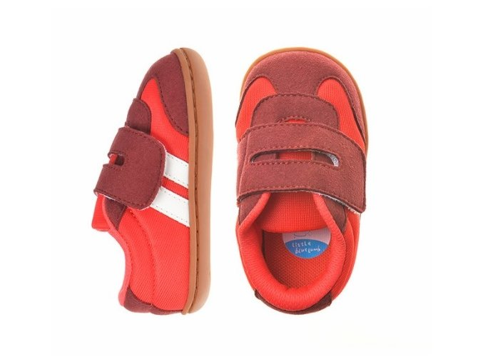 lbl red