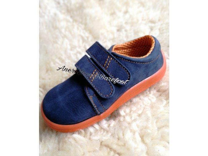Beda barefoot Blue Mandarine nízký c