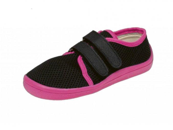 Beda barefoot tenisky - Anette
